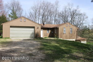 Property for sale at 11200 Bacon Road, Plainwell,  MI 49080