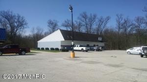 Property for sale at 5481 E Apple Avenue, Muskegon,  MI 49442
