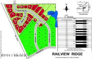 8140 Country Rail Drive, Byron Center, MI 49315