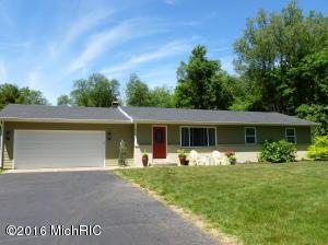 Property for sale at 8229 Lake Vista Drive, Richland,  MI 49083