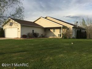 16430 Doe Drive, Cedar Springs, MI 49319