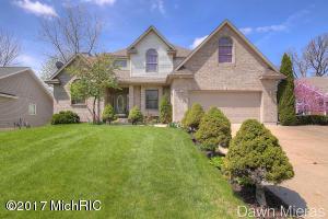 3705 Windshire Drive, Grand Rapids, MI 49546