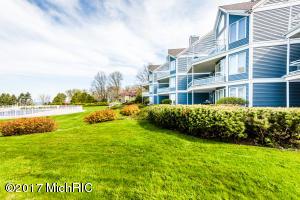 Property for sale at 4144 Ridge Road Unit 3, Stevensville,  MI 49127