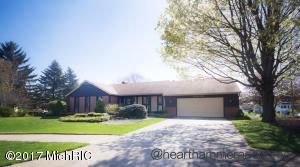 3830 Navaho Court, Grandville, MI 49418