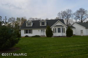 Property for sale at 7144 Keller Road, Delton,  MI 49046
