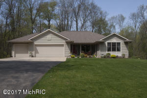 Property for sale at 8071 Yorkville, Richland,  MI 49083