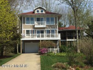 Property for sale at 645 Lakeshore Drive, South Haven,  MI 49090