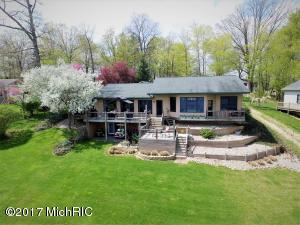 Property for sale at 2065 Forrest Drive, Allegan,  MI 49010