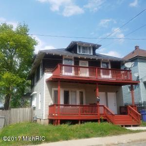 731 Liberty Street, Grand Rapids, MI 49503