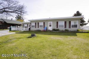 Property for sale at 60612 Shoreline, Burr Oak,  MI 49030