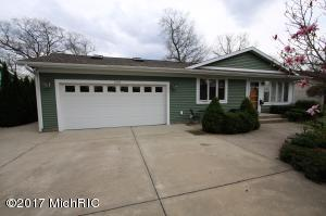 Property for sale at 2209 Moulton Avenue, North Muskegon,  MI 49445