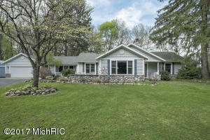 Property for sale at 1485 Shoal Avenue, Richland,  MI 49083