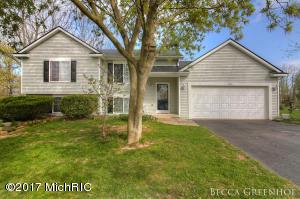 14761 Fieldstone Meadow Court, Cedar Springs, MI 49319