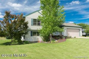 2171 Avalon View Drive, Cedar Springs, MI 49319