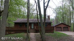 Property for sale at 2991 4th Street, Wayland,  MI 49348