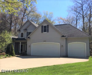 Property for sale at 5668 Oak Tree Lane, Whitehall,  MI 49461