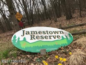 Property for sale at 0 Jamestown Lane, Fruitport,  MI 49415