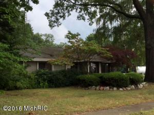 Property for sale at 2340 Glade Street, Muskegon Heights,  MI 49444
