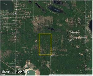 Property for sale at 0 Putnam Road Unit V/L, Twin Lake,  MI 49457