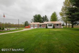 Property for sale at 7892 R Avenue, Scotts,  MI 49088