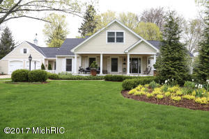 Property for sale at 540 Francis Street, Saugatuck,  MI 49453
