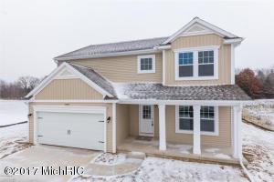 12018 White Cedar Drive, Cedar Springs, MI 49319