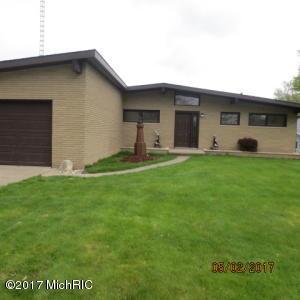 Property for sale at 6907 Shore Drive, Coloma,  MI 49038