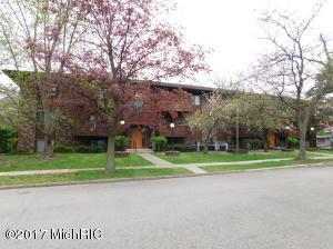 Property for sale at 25 Convis, Battle Creek,  MI 49017