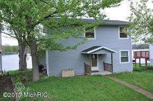 Property for sale at 12896 Merlau Avenue, Plainwell,  MI 49080