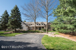 Property for sale at 6470 144th Avenue, Holland,  MI 49423