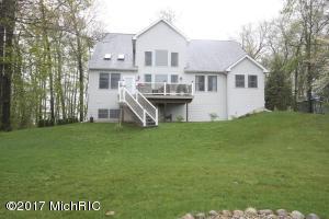 Property for sale at 7688 Hughes Drive, Delton,  MI 49046