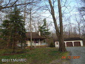 Property for sale at 6446 S Walker Road, Fruitport,  MI 49415