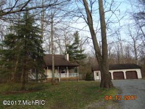 Property for sale at 6446 S Walker Road, Fruitport,  MI 49415
