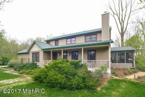 Property for sale at 2147 58th Street, Fennville,  MI 49408