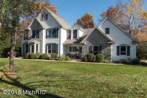 Property for sale at 3914 Broken Ridge Circle, Galesburg,  MI 49053