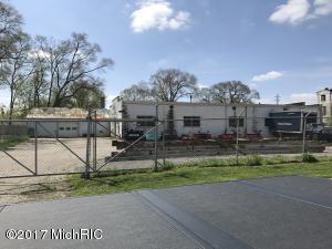 Property for sale at 114 Wilson Avenue, Parchment,  MI 49004