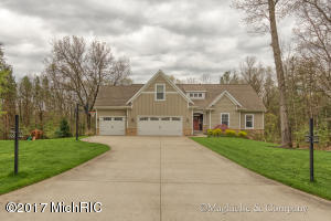 8098 Whip- Poor- Wil Way, Rockford, MI 49341