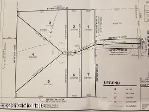 Lot 1- 049 88th Avenue, Zeeland, MI 49464