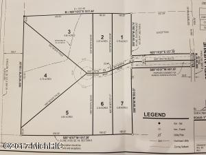 Lot 6-052 88th Avenue, Zeeland, MI 49464