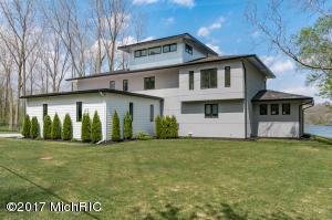 Property for sale at 4616 Winding Way, Kalamazoo,  MI 49006