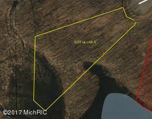 Lot 14 Stardust Three Rivers, MI 49093