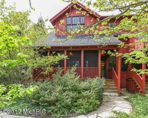 Property for sale at 14900 Lakeside Road Unit 4, Lakeside,  MI 49116