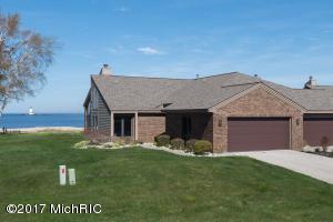 Property for sale at 138 Harbor Drive, Ludington,  MI 49431
