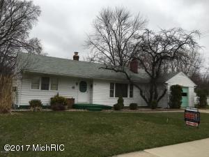 365 Rosemary Street, Grand Rapids, MI 49507