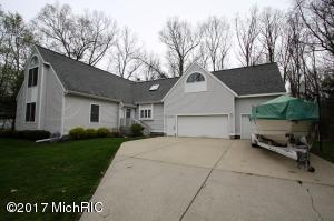 Property for sale at 3224 N Riverwood Drive, Twin Lake,  MI 49457