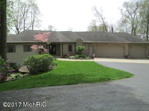 8068 Waterwood Drive, Kalamazoo, MI 49048
