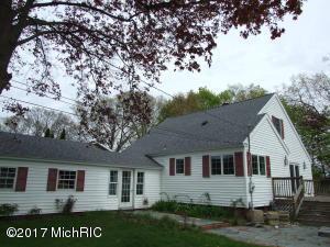 Property for sale at 2125 Oak Avenue, North Muskegon,  MI 49445