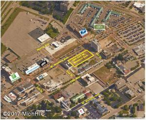 Property for sale at 295-325 W Western Avenue, Muskegon,  MI 49440