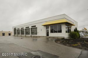Property for sale at 859 Capital Avenue, Battle Creek,  MI 49015