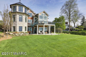 Property for sale at 277 North Shore Drive, South Haven,  MI 49090